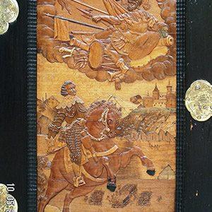 Cabinet 18ème siècle